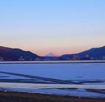 関東の富士百景ビューポイント