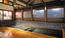 湯田中温泉(山ノ内町)