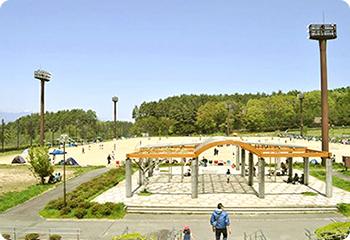 塩尻市小坂田公園