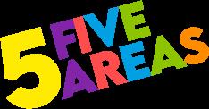 5FIVEAREAs