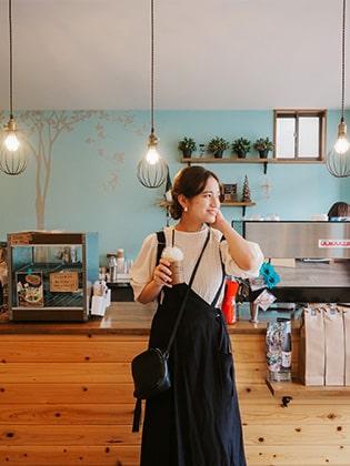 Matsuo Nouen +Coffee