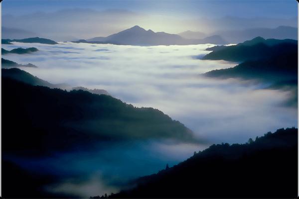 野迫川温泉