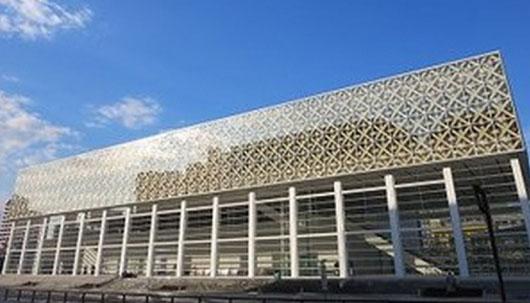 大分県立美術館OPAM(オーパム)