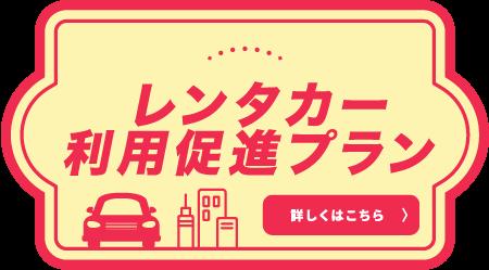 レンタカー利用促進プラン