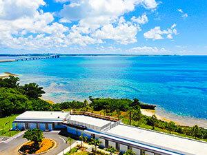 Day's Beach Hotel 瑞兆<伊良部島>