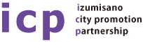 icp (izumisano city promotion partnership)
