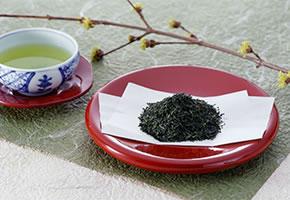 うれしの茶