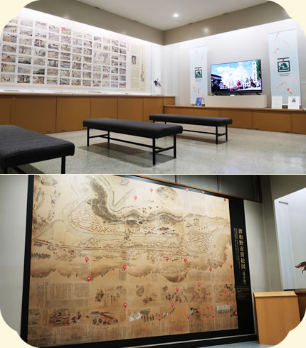 津和野町 日本遺産センター