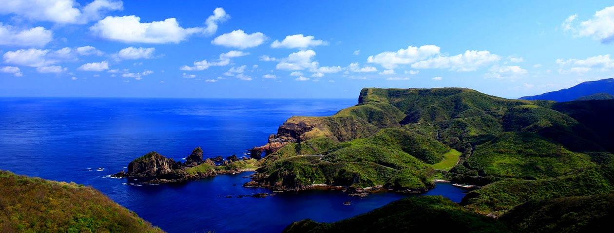 今すぐ行きたい!「隠岐の島」