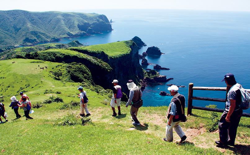 圧倒的な大自然旅|隠岐諸島 島根県 【楽天トラベル】