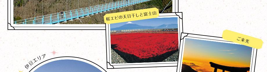 富士山に感動!