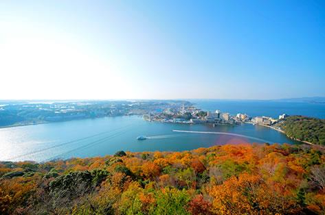 浜名湖かんざんじ温泉