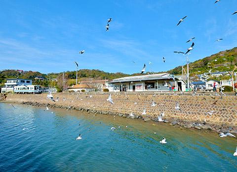 浜名湖佐久米駅