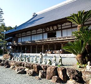 方広寺(ほうこうじ)