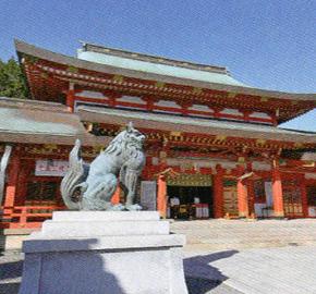 井伊谷城跡(いいのやじょうあと)