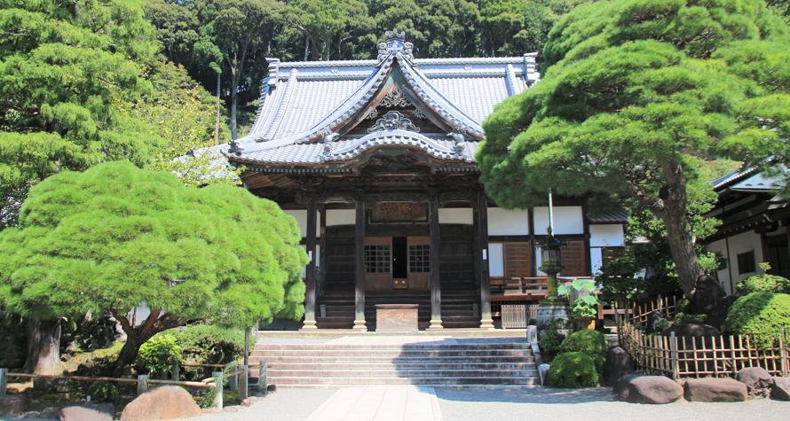 特別企画!修禅寺本堂内参拝と庭園鑑賞ツアー