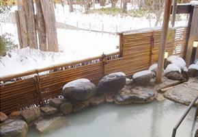 日光湯元温泉