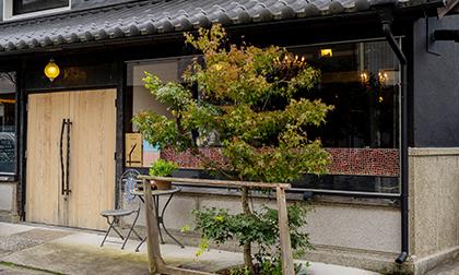 カフェオニヴァ Café on y va
