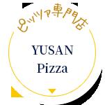 YUSAN Pizza