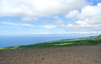 七島展望台
