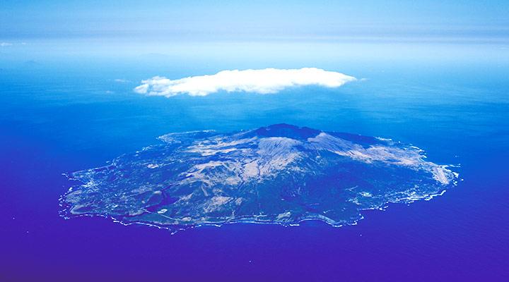 東京でのんびり島じかん