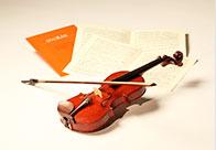 三朝バイオリン美術館