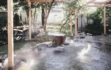 鳥取県の温泉