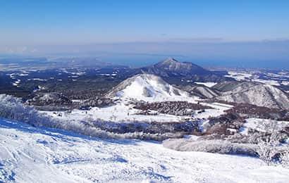 スキー、スノボ