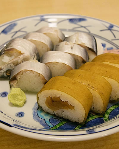 A tour of World Heritage sites and fine cuisine: Shingu, Wakayama