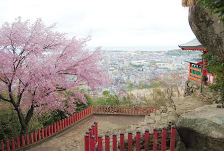 世界遺産 神倉神社