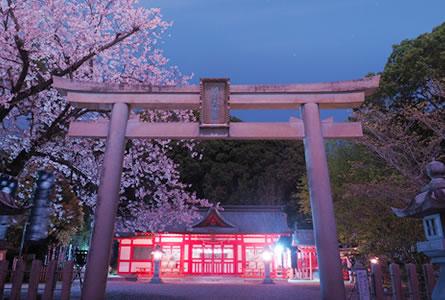 阿須賀神社