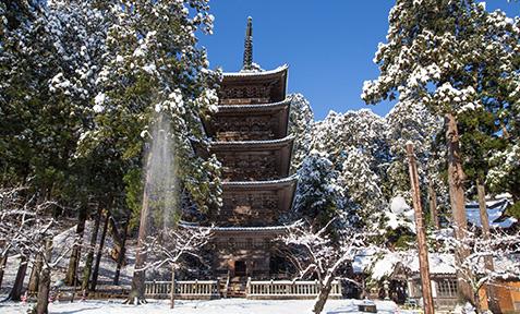 龍澤山 善寳寺