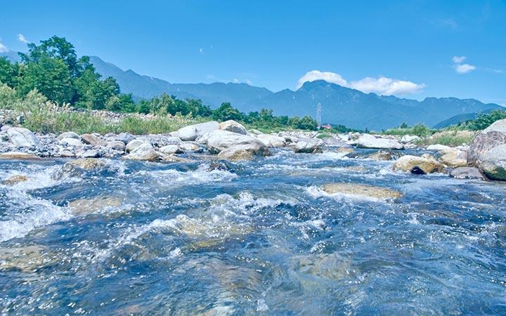 「#水の山行ってきた」の旅 山梨県北杜市