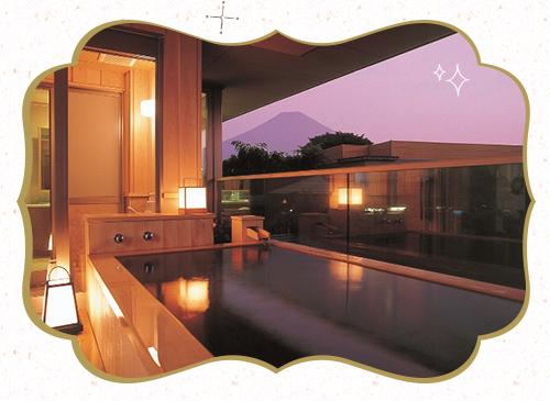 魅力いっぱい!山梨の温泉