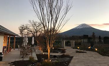 富士大石 ハナテラス