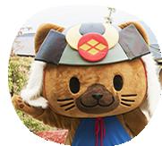 武田菱丸(ひし丸) プロフィール