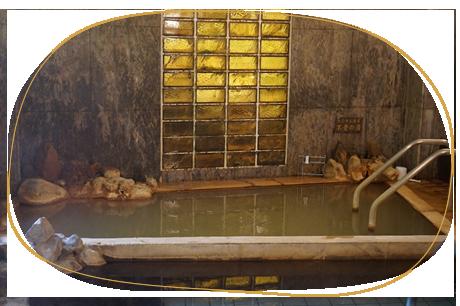 天然岩風呂の宿 不老閣