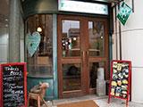 Four Hearts Café