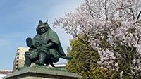 武田信玄公生誕500年 甲府へタイムトリップ!