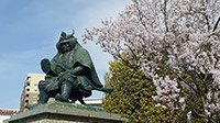 [PR] 信玄公生誕500年 甲府へ