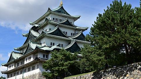 名古屋城の楽しみ方!本丸御殿など絢爛豪華な城内を満喫