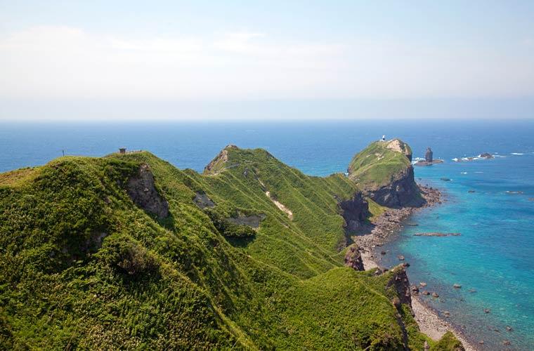 一度は行くべき!北海道のおすすめ絶景スポット27選 | 楽天 ...