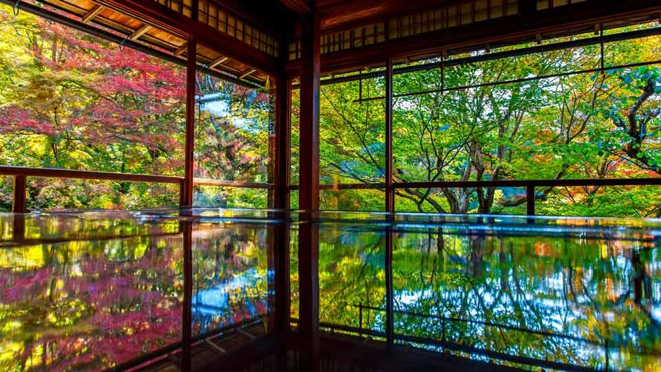 雅な風景を堪能する旅へ。京都の絶景スポット15選