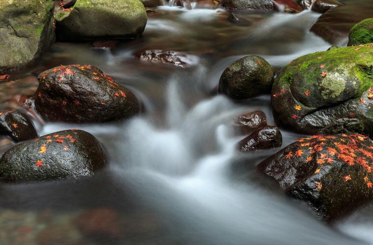 轟の滝・轟峡