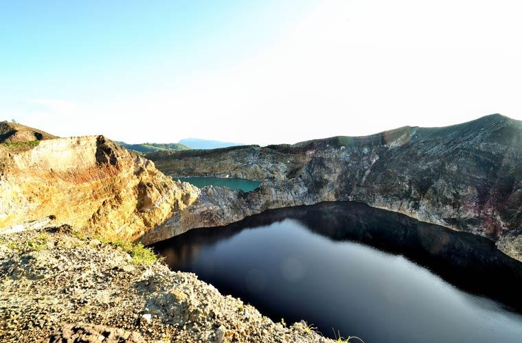 クリムトゥ山