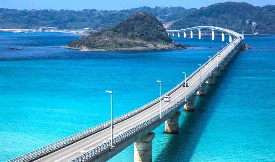 広島の保険会社 MK保険 » 日本のおすすめ絶景橋(^^)