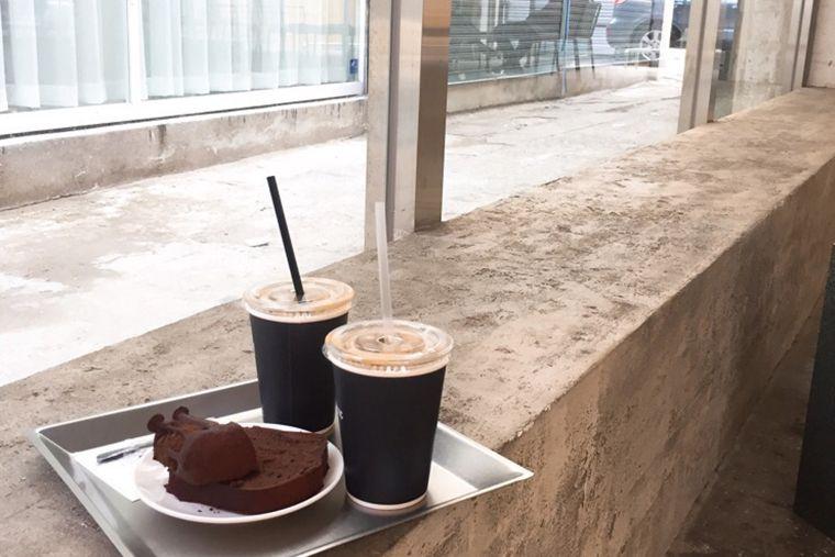 cafe PLASTIC