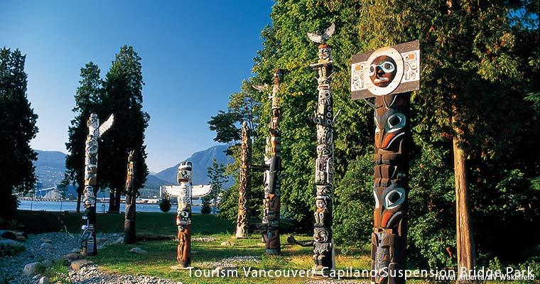 Tourism Vancouver/ Al Harvey