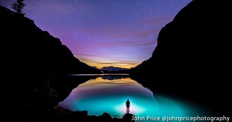 John Price @johnpricephotography