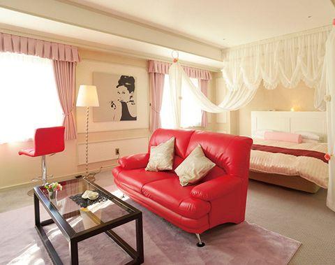 ロマンティックハリウッドツイン_1009号室